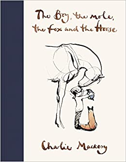 Télécharger The Boy, The Mole, The Fox and The Horse pdf gratuits