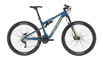 2016 Rocky Mountain Instinct 930 Msl Mountain Bike