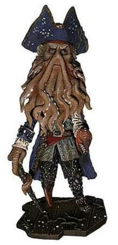 Pirates of the Caribbean Davy Jones Extreme Head Knocker