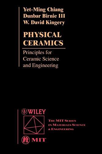 (Physical Ceramics)