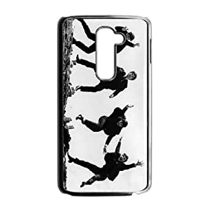 Water Spirit phone Case The beatles For LG G2 QQW882056