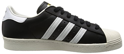 Superstar Black 80s White Men Black adidas 2 1 Shoes Fitness White Chalk BqHnx5