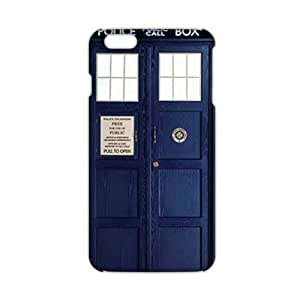 epic doctor who 3D Phone Case for Iphone 6 Plus