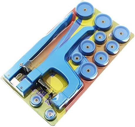時計職人ウォッチ裏表紙を押しジュエリーツール11は、バッテリーがクローサー手すりクォーツ時計の修復ツールキットを交換してダイ 圧着工具 圧着端子 (Color : Type 1)