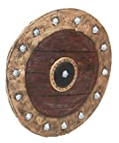 Kids Viking Toy Shield