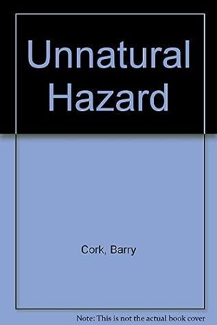 book cover of Unnatural Hazard