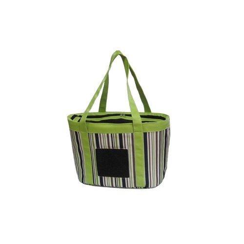 Best Pet Stylish Pet Handbag Carrier, Green by BestPet