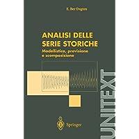 Analisi delle serie storiche: modellistica, previsione e scomposizione