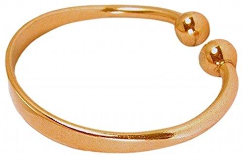 Copper Magnetic Therapy Bracelet Medium