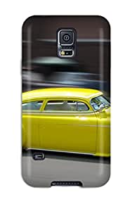 Excellent Design Car Case Cover For Galaxy S5