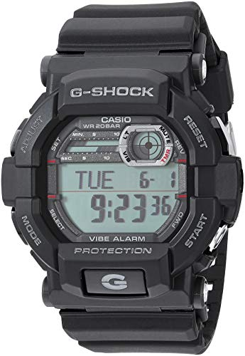 Casio Men's GSHOCK Stainless Steel Quartz Watch with for sale  Delivered anywhere in USA