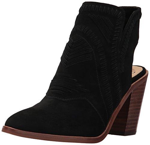 Vince Boot Black Ankle Women's Binks Camuto ZIwqxrfZS