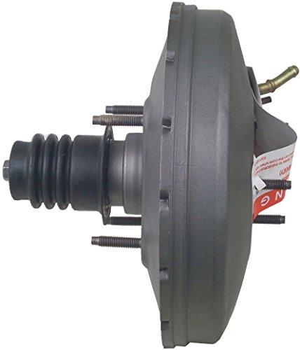 Cardone 54-74661 Remanufactured Power Brake (Toyota Brake Booster)