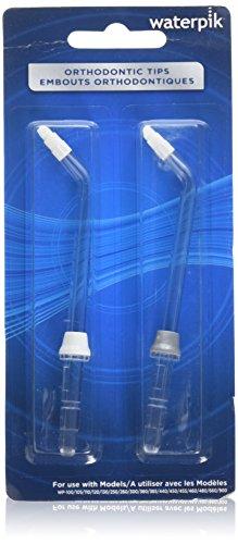 Waterpik Orthodontic Tips Pro OD-100E 2 pk (Pack of 3)