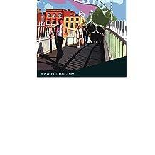 DUBLIN CITY TRIP 2017/2018 City trip Petit Futé (CityTrip) (French Edition)