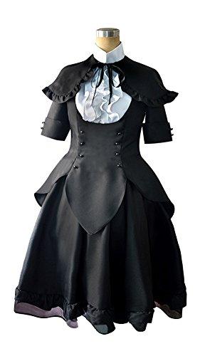 with Puella Magi Costumes design