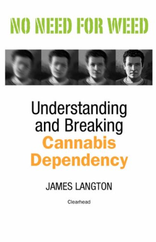 No Need for Weed: Understanding and Breaking Cannabis Dependency