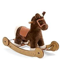 Mamas & Papas Rock and Ride (Cocoa)
