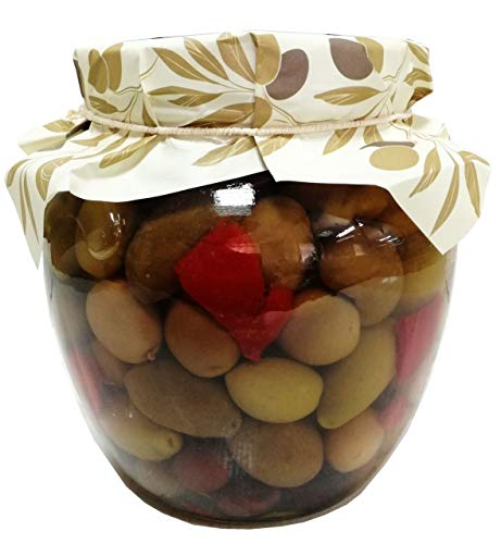 Product of Savor Italia Italian Olive Medley, 54 oz. [Biz - Medley Olive