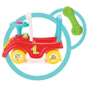 Amazon.com : Fisher Price Stride to Ride for Baby Kids ...