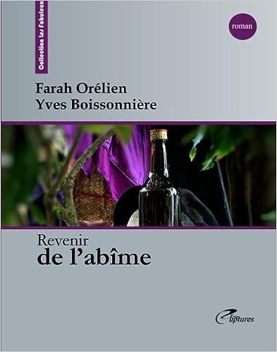 Como Descargar Libro Gratis Revenir De L'abime Archivos PDF