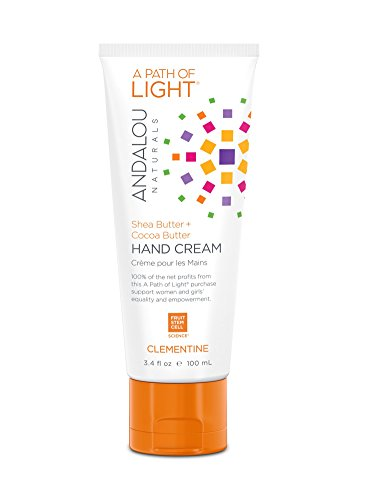 Andalou Naturals Clementine Cream Ounce product image