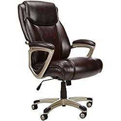 AmazonBasics Big & Tall Executive Chair