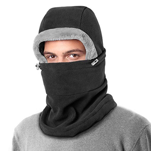 DIMPLES EXCEL Balaclava Fleece Resistant product image
