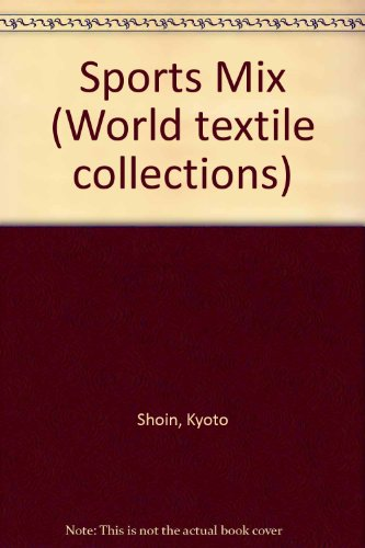 Sports Mix (World Textile Collection)