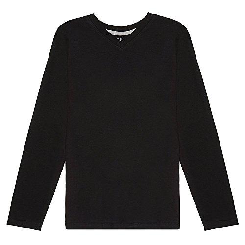 10 Black T-Shirt - 6