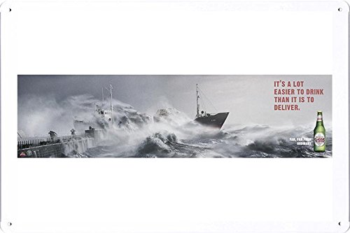 tin-sign-metal-poster-plate-8x12-of-lion-nathan-storm-jetty-by-food-beverage-decor-sign