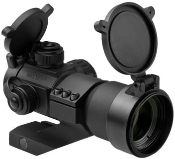 NcSTAR DRGB135 Tactical Red Dot