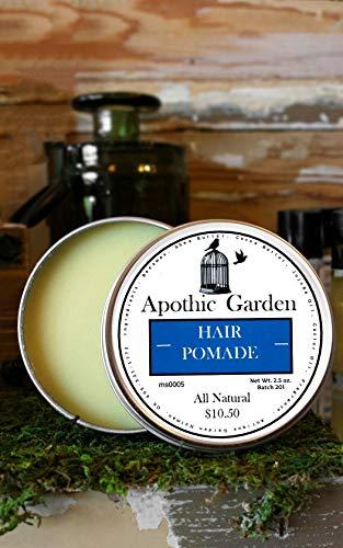 Hair Pomade - Sexxy Man for Men by Apothic Garden