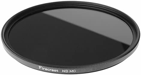 Formatt-Hitech 52mm Firecrest Neutral Density 2.7 (9 Stops) [並行輸