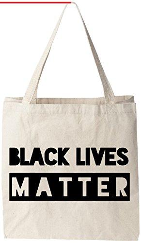Black Lives Matter BLM Groceries