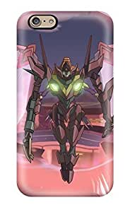Beautifulcase Awesome Hxy Defender Tpu case cover For Iphone 6- Robots 4oWUT6SCwod Code Geass Anime
