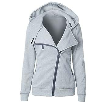 Amazon.com: Jimmetfrend Autumn Winter Women Coat Plus Size