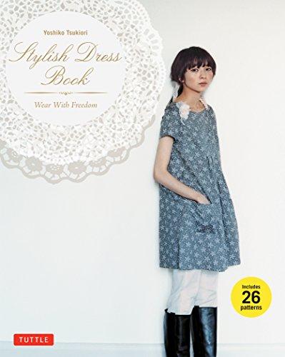 Cloth Dress Pattern (Stylish Dress Book: Wear with Freedom)