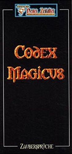DragonSys Neues Zeitalter - Codex Magicus