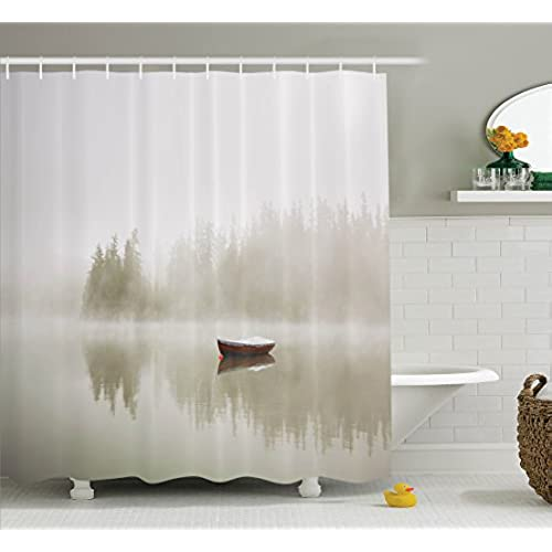 Lake Home Decor: Lake House Bathroom Decor: Amazon.com