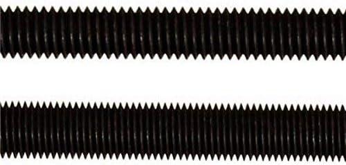 Gewindestange 5 St/ück Gewindebolzen DIN 976-A2M12x200