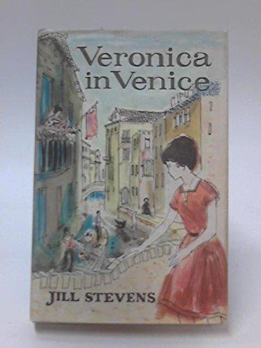 Veronica in Venice (Peerless series)