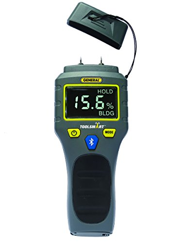 General Tools TS06 - ToolSmart BlueTooth Connected