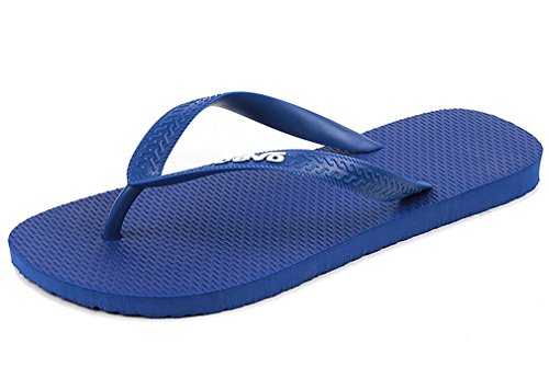 Azul Baja Devo Real Zapatilla Hombre D qxgRwf