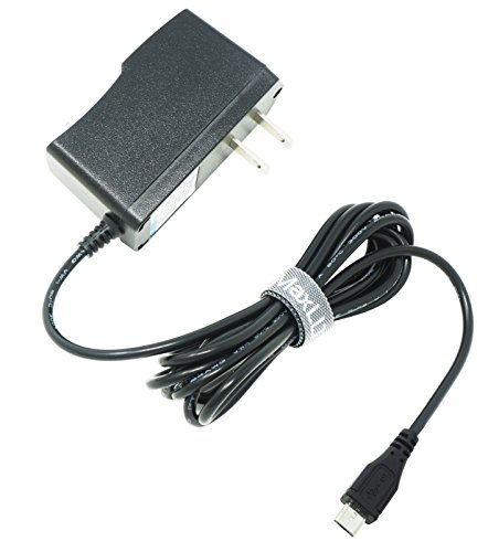 2A AC Home Wall Power Charger Adapter Cord for ASUS Google Nexus 7 Tablet ME370t