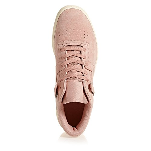 Chalk Club Reebok Schuhe Pink White Workout Sn F6xqnIB