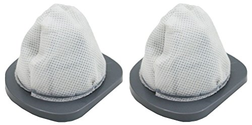 NEW (2) Bissell Lightweight Stick Vac 3 in 1 38B1 Filter 203-7423 (Filter For Bissell 3 In 1 Vac compare prices)