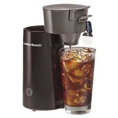 Hamilton Beach Iced Coffee & Tea Maker (40917)