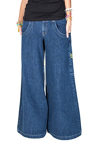 JNCO Solid State Jeans