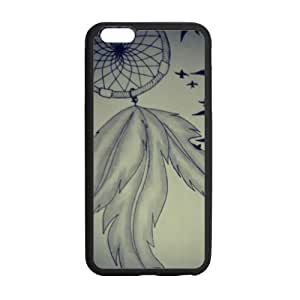 SKCASE Cover Case for iPhone 6 Plus 5.5 inch dream_catcher_by_nicoleadriana19-d51p2l0